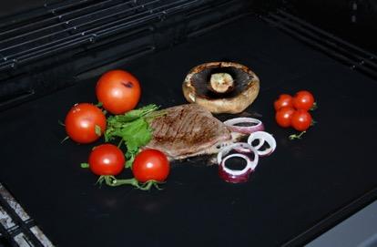 food-baking-mat
